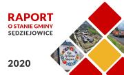 Raport o Stanie Gminy Sędziejowice za rok 2020