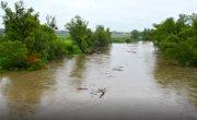 KOMUNIKAT w związku ze wzrostem stanu wody na rzece Grabi.