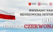"""""""Pod biało-czerwoną"""" – maszt dla gminy Sędziejowice"""