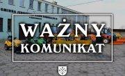 GJUK w Sędziejowicach 24 grudnia będzie nieczynna