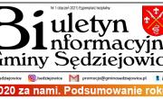 Biuletyn Informacyjny 1/2021