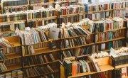"""Biblioteka czynna w czasie """"lockdownu"""""""