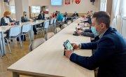 XXVIII sesja Rady Gminy Sędziejowice