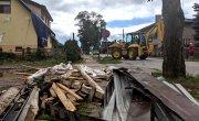 Komunikat Wójta Gminy Sędziejowice - szkody budowlane